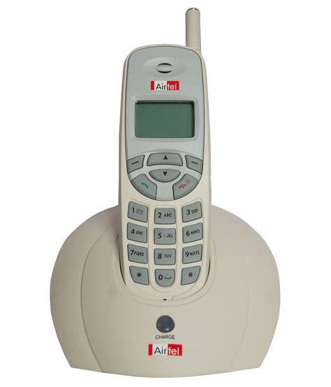 airtel mobile airtel fgd8900 gsm cordless mobile phone buy airtel