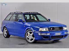 RHD Audi RS2 from 1994 for Sale in Australia, Shows Lots ... Audi Rs2 Porsche