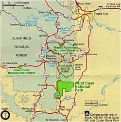 1up travel maps of united states u s national parks