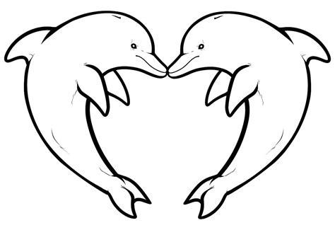 coloriage imprimer dauphin gratuit