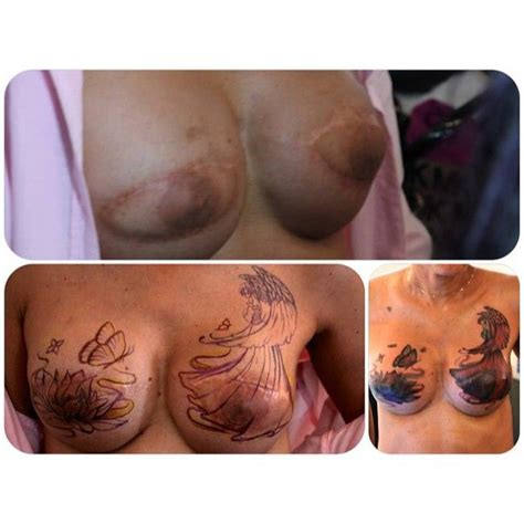 tattoo nipples for breast cancer 305 best mastectomy tattoo ideas images on pinterest