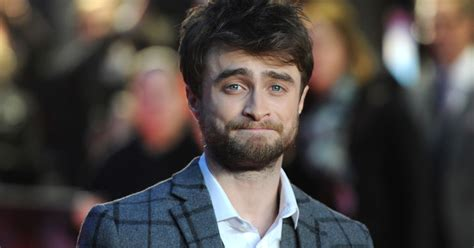daniel radcliffe comes to tn daniel radcliffe is despairing at the state of 21st