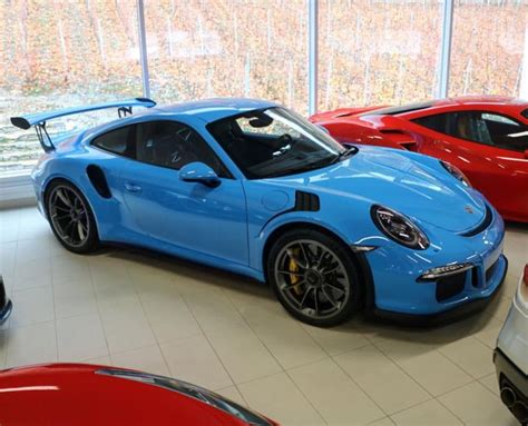 porsche delivery image gallery 991 gt3 delivery