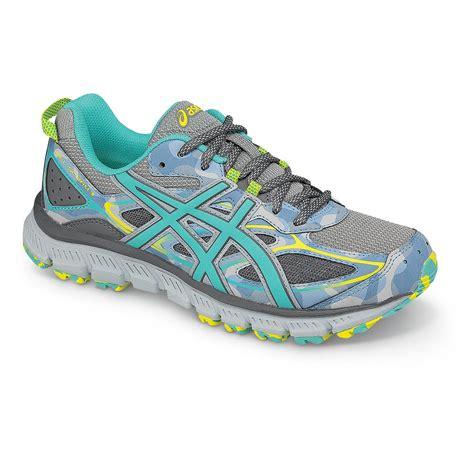 Asics Gel 3 asics s gel scram 3 trail running shoes 665550 running shoes sneakers at sportsman s