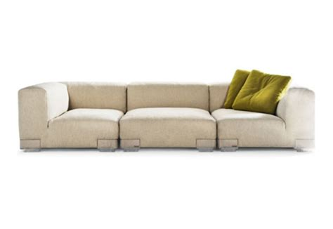 kartell sofa kartell plastics sofa kartell plastics 6095 versione
