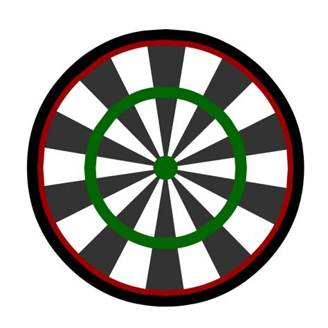 Dart board clipart - Clipground Free Baby Related Clipart