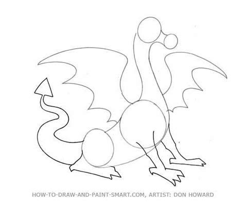 how to draw a drawing dragons for step by step book 1 draw dragons for beginners books how to draw a