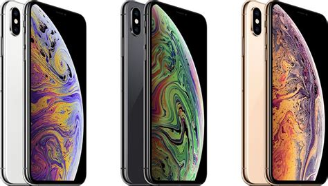 iphone xs and iphone xs max now available for pre order macrumors