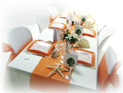 decoration de mariage idees tables mariage