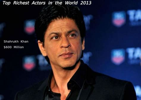 top 10 richest actors in the world 2013 entertainment news updates