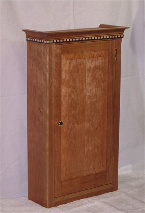 Cherry Wall Cabinet by Small Cherry Wall Cabinet By Tomintexas Lumberjocks