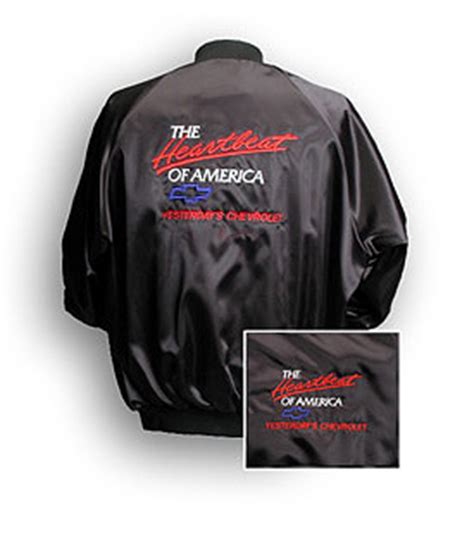 official chevrolet licensed merchandise apparel
