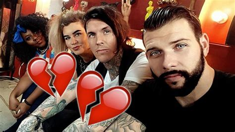 tattoo fixers song we have heartbreaking news if you re a bit in love with