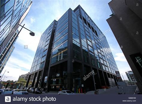 hq dublin hq in dublin stock photo royalty free image 107082357 alamy
