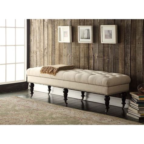 tufted bedroom bench best 25 bed bench ideas on pinterest simple bedroom decor tiny master bedroom and
