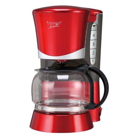 Coffee Maker Manual Espresso 4 Cup continental metallic 4 cup coffee maker metallic www cafibo