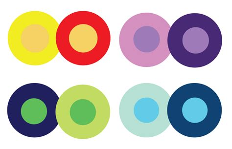 2 colors that go together color theory 101 how to choose the right colors for your