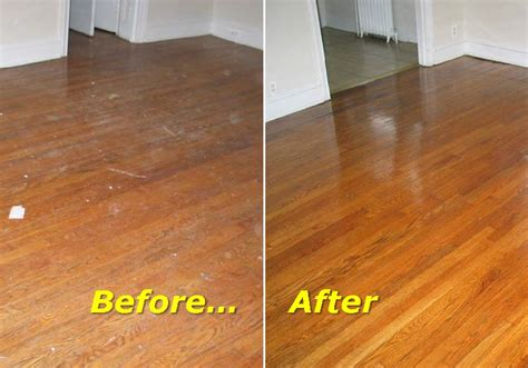 Restoring Wood Floors by Don T Replace Your Hardwood Flooring Home Improvement