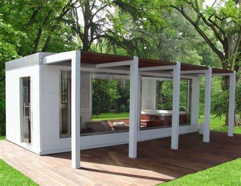 casine di legno da giardino casette in legno abitabili casette per giardino