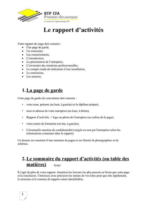 Calaméo - Le rapport d'activités Bac Pro Tisec