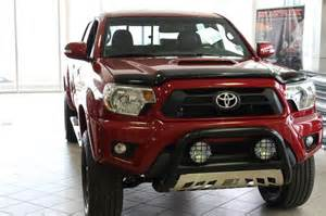 Toyota Truck Accessories Catalog Toyota Tacoma Loaded With Parts And Accessories Toyota