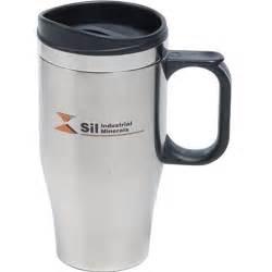 travel mug double wall stainless steel travel mug 14 oz