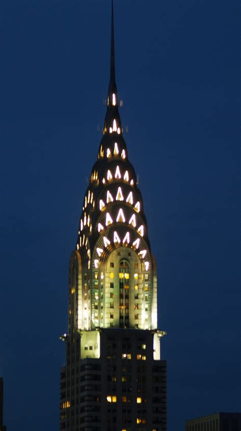 Chrysler Building by Chrysler Building Wikiwand