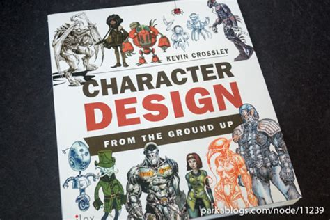 game design books pdf book review character design from the ground up parka blogs