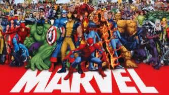 best marvel 5 greatest marvel superheroes of all time