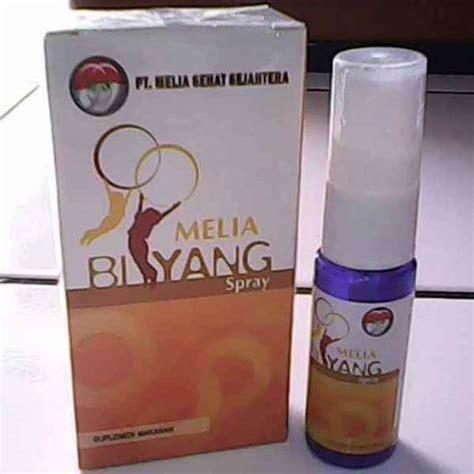 Meilia Biyang Spray Original melia biyang spray murah manfaat untuk pengobatan luar dan dalam tubuh