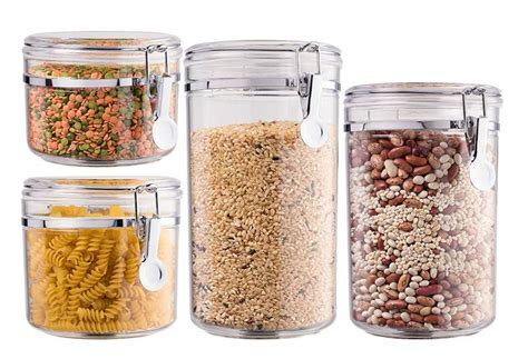 Top 10 Best Food Storage Containers 2018   Heavy.com