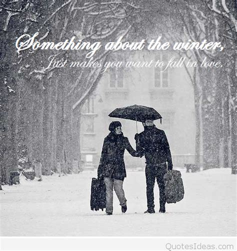 images of love in winter inspirational winter quotes and sayings images 2015 2016