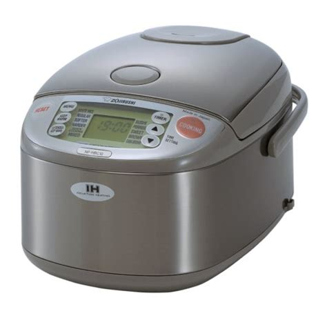 induction heating vs fuzzy logic best rice cooker 2017 top 10 rice cooker reviews kitchen judge