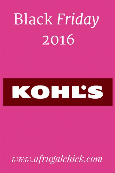 Room And Board Black Friday by Black Friday 2016 Kohl S