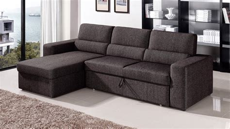 Pull Out Sectional Sofa Pull Out Sectional With Pull Out Bed