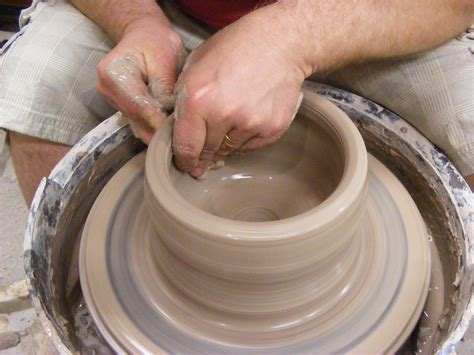 take up a new hobby pottery classes across sa junk mail