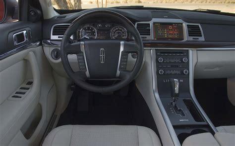 Lincoln Mks Interior by 2009 Lincoln Mks Interior Photo 8