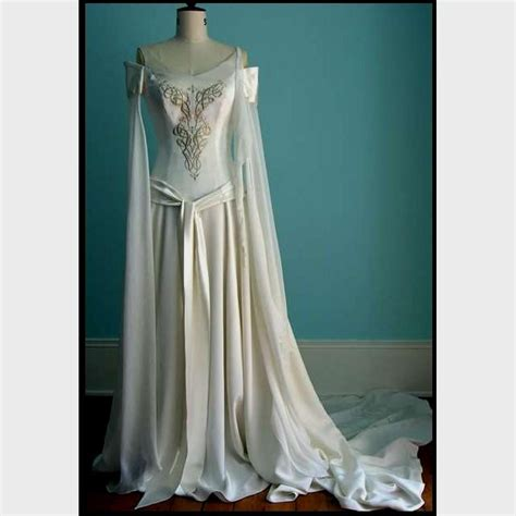 Celtic Wedding Dresses by Traditional Celtic Wedding Dresses Naf Dresses