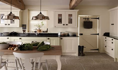 white country kitchen cabinets black country kitchen interiors design