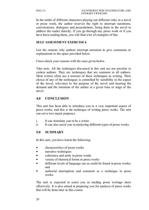 The Pupil Prose Essay by Exle Ap Literature Free Response Essay Exles Smallpox Essay Sle View Larger