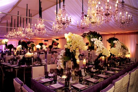 affinity events beautiful wedding tent decor