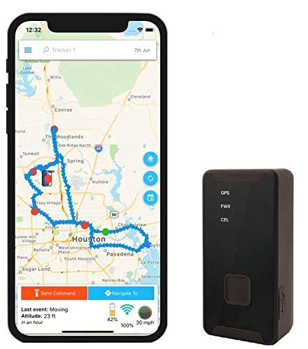 mobile gps tracking device the 5 best car gps tracking devices to buy in 2018