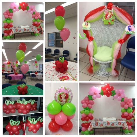Strawberry Baby Shower Cake by Strawberry Shortcake Baby Shower Decorations
