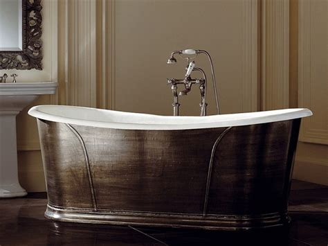 Refinishing Cast Iron Bathtubs 5 killer reasons why you should buy a cast iron bathtub elliott spour house