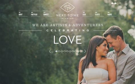 Best Wedding Photography Websites by Next To Me Studios Wedding And Lifestyle Photographers