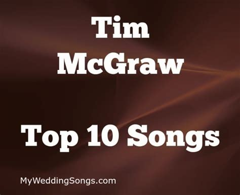 10 Funniest Songs by Best Tim Mcgraw Songs Top 10 All Time List
