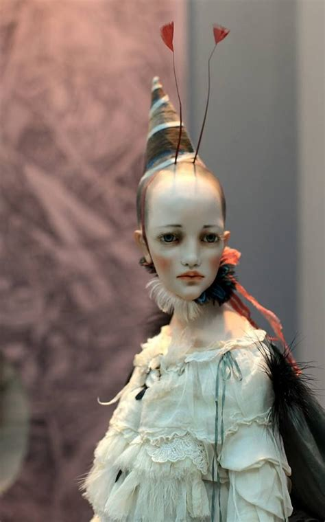 jointed doll artists artist doll by alisa filippova artist doll and