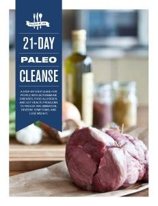 Paleo Diet Detox Period by Paleo Table Salmon With Coconut Sauce