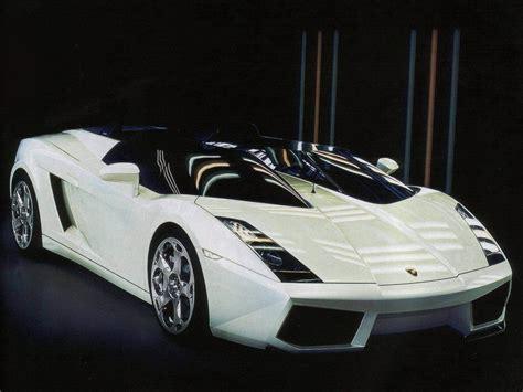 Lamborghini Concept S Lamborghini Concept S Picture 28621 Lamborghini Photo