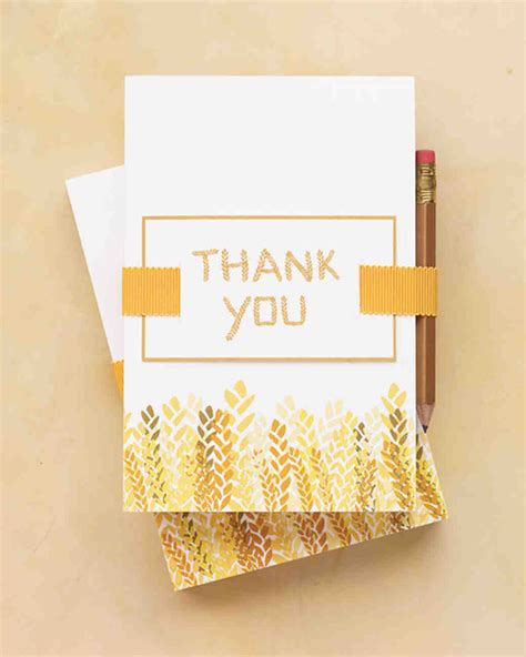35 unique thank you notes for gifts samples the gift exchange blog